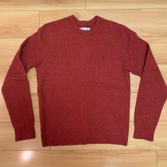 e6e236a0843b Original Penguin Sweaters